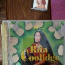 CDs de Musique: RITA COOLIDGE - I STAND IN WONDER. Lote 229504450