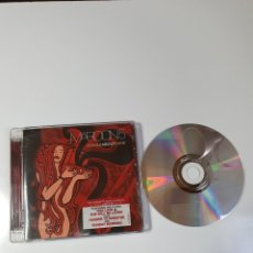 CDs de Música: MAROON 5 - SONGS ABOUT JANE, A&M OCTONE RECORDS 0823765000126, 2007.. Lote 229526330