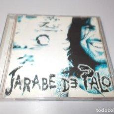 CDs de Música: JARABE DE PALO LA FLACA. Lote 229558435