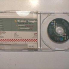 CDs de Música: CD SINGLE PROMOCIONAL DE EMISORA DE RADIO - MINI - SKATALA AL LELUIA - M IAIO BUIGIA PISTLETES CAPIT. Lote 229611410