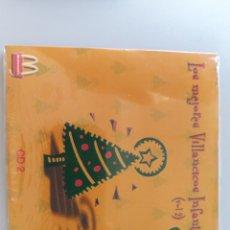 CDs de Música: LOS MEJORES VILLANCICOS INFANTILES CD. Lote 229661635