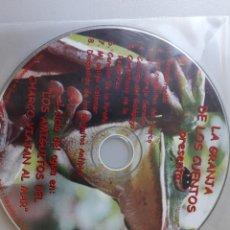 CDs de Música: LA GRANJA DE LOS CUENTOS CD. Lote 229666830