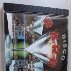 CDs de Música: DISCO BARES CD MÚSICA POP. Lote 229669500
