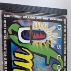 CDs de Música: DISCO FM VARIOS. Lote 229672615