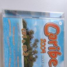 CDs de Música: CARIBE 2004 CD1 Y CD 2. Lote 229673120