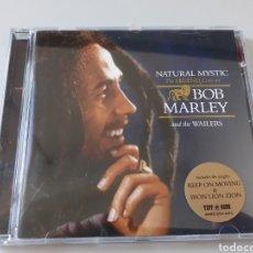 CDs de Música: BOB MARLEY LEGEND NATURAL MYSTIC AND THE WAILERS. Lote 229674315