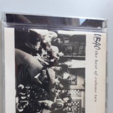 CDs de Música: THE BEST OF UB40 THE BEST OF VOLUME TWO CD MÚSICA. Lote 229694840