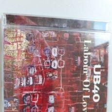 CDs de Música: UB40 LABOUR OF LOVE III CD. Lote 229694950