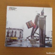 CDs de Música: ORQUESTA TÍPICA FERNÁNDEZ FIERRO DESTRUCCIÓN MASIVA TANGO NUEVO PRECINTADO FUNDA CARTÓN. Lote 229730830