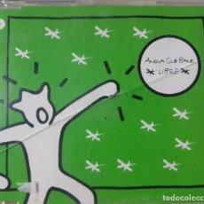 CDs de Música: AMENA CLUB BAND - LIBRE - CD PROMOCIONAL 1999. Lote 229772720