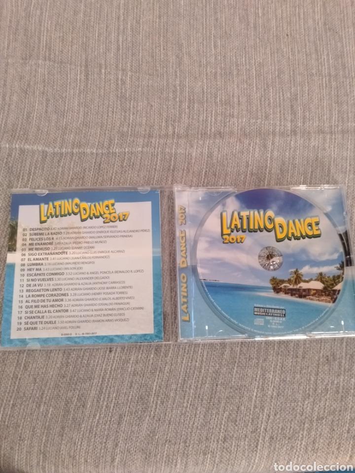 "CDs de Música: Latino Dance 2017 "" Varios "" - Foto 3 - 229791275"
