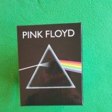 CDs de Música: PINK FLOYD CAJA VACIA DE COLECCION DE EL PAIS NUEVA OPORTUNIDAD COLECCIONISTAS. Lote 229805435