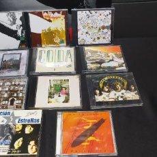 CDs de Música: LED ZEPPELIN LOTE CD´S. Lote 224717271
