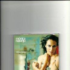 CDs de Música: MONICA NARANJO. CHICAS MALAS (REMIXES) (CD 2001). Lote 230075815