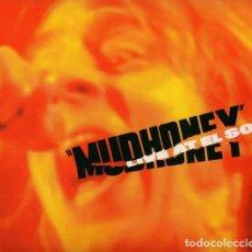 CDs de Música: MUDHONEY – LIVE AT EL SOL. Lote 284705338