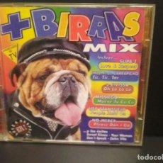 CDs de Música: + BIRRAS MIX - DOBLE CD BMG 1997 PEPETO. Lote 230295495