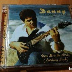 CDs de Música: DANNY-UNA MIRADA ATRAS LOOKING BACH. Lote 230298750
