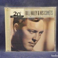 CDs de Musique: PAT BOONE - THE BEST OF PAT BOONE - CD. Lote 230325520