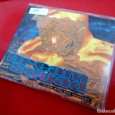 CDs de Música: 73-046 DREAM SQUAD – FLOW WITH THE FANTASY CD ITALIA DANCE ELECTRONIC MUSIC - SPAIN 1995. Lote 230440685