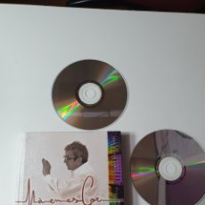 CDs de Música: JOAN BIBILONI - PÓEMES COR. 2 CD'S Y LIBRO.. Lote 230449085