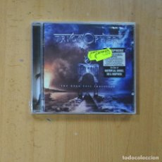 CDs de Musique: TRIO SPHERE - THE ROAD LESS TRAVELLED - CD. Lote 230654865