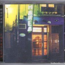 """CDs de Música: MAREA - REVOLCÓN (CON COLABORACIÓN DE """"EL DROGAS (BARRICADA)""""). Lote 230805000"""