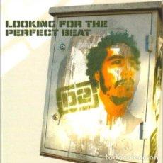 CD de Música: D2 – LOOKING FOR THE PERFECT BEAT - NUEVO Y PRECINTADO. Lote 230812730