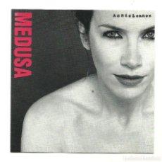 CDs de Música: ANNIE LENNOX - MEDUSA RCA CD 1995. Lote 230849185
