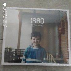 CDs de Música: DAVID OTERO 1980 ( NUEVO PRECINTADO). Lote 230896975
