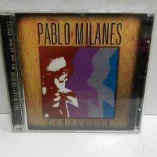 CDs de Música: DISCO CD. PABLO MILANÉS – NO ME PIDAS. COMPACT DISC.. Lote 231061945