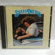 CDs de Música: DISCO CD. PATSY CLINE – SWEET DREAMS. SOUNDTRACK. COMPACT DISC.. Lote 231073265