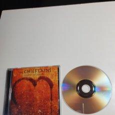 CDs de Música: THE CHIEFTAINS - TEARS OF STONE, RCA VICTOR 09026 68968-2, ESPAÑA 1999.. Lote 231079980