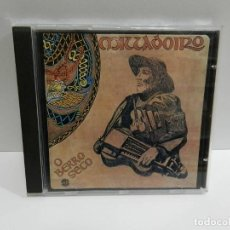 CDs de Música: DISCO CD. MILLADOIRO – O BERRO SECO. COMPACT DISC.. Lote 231154625