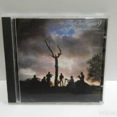 CDs de Musique: DISCO CD. THE CHIEFTAINS – CHIEFTAINS 9: BOIL THE BREAKFAST EARLY. COMPACT DISC.. Lote 231155585