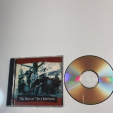 CDs de Música: THE CHIEFTAINS – THE BEST OF THE CHIEFTAINS, COLUMBIA – 471666 2, EUROPA 1992.. Lote 231196740