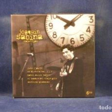 CDs de Música: JOAQUÍN SABINA - COLECCIÓN - 6CD. Lote 231197790