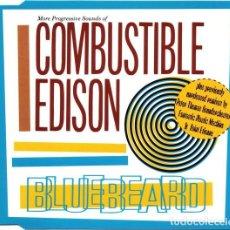CDs de Música: COMBUSTIBLE EDISON - BLUEBEARD. Lote 231335495