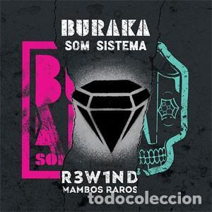CDs de Música: BURAKA SOM SISTEMA - 4 CDS - Foto 3 - 231380425