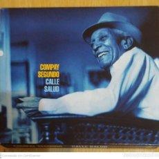 CDs de Música: COMPAY SEGUNDO (CALLE SALUD) CD 1999. Lote 231385830