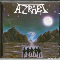 CDs de Música: AZRAEL – NADA POR NADIE (1996). Lote 231455470