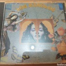CDs de Música: LOS MANOLOS CD. Lote 231458635