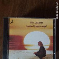 CD de Música: NEIL DIAMOND - JONATHAN LIVINGSTON SEAGULL. Lote 231491010