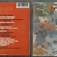 CDs de Música: QUE VIVA LE POP CD COOPER LA CASA AZUL CAMERA OBSCURA LA MONJA ENANA NIZA NOSOTRASH LE MANS NUEVO. Lote 231499560