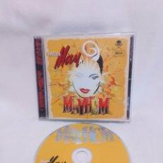 CDs de Música: IMELDA MAY. MAYHEM CD BUEN ESTADO. Lote 231638505