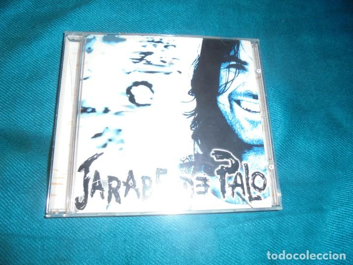 JARABE DE PALO. LA FLACA. CD. (Música - CD's Pop)
