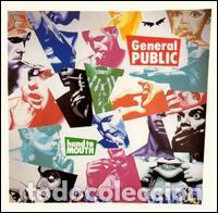GENERAL PUBLIC - HAND TO MOUTH (Música - CD's Reggae)