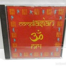 CDs de Música: DISCO CD. VARIOS – COMPILASIAN NR 1. COMPACT DISC.. Lote 231947520
