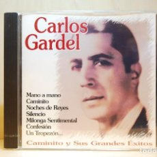 CDs de Música: CARLOS GARDEL - VOL. 2 - CD -. Lote 232081170