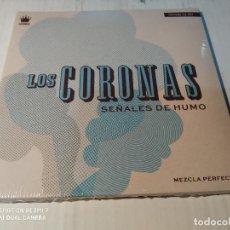 CDs de Música: LOS CORONAS - SEÑALES DE HUMO ( NUEVO PRECINTADO). Lote 232167335