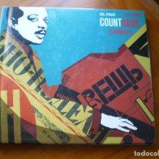 CDs de Música: LIBRO CD JAZZ. COUNT BASSIE.. Lote 232178760